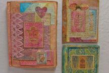 Fabric art books
