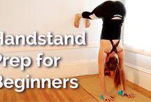 yoga preps