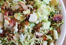 Salads / Farmers Market Salads