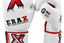 Boxing & MMA Gloves