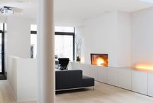 INT // FIREPLACES