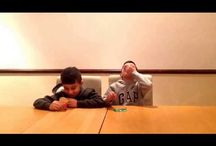 Popping Candy challenge