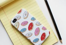 Phone's cover
