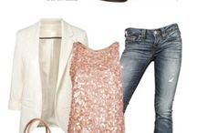 my style / by Jessica Stradling