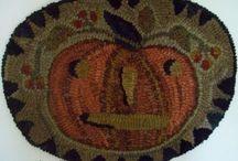 rugs / by Sharon Cutbirth Hollenbeck Malenke