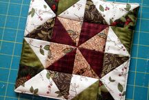 Quiltsy, Patterns, Kits and Quilt Tutorials from the Quiltsy Team on Etsy / Patterns, kits and tutorials from the quilters on the Quiltsy Team on Etsy