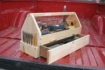 Carpenter's Toolbox