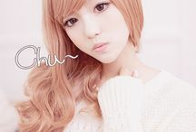 Ulzzang Style / Cute and Lovely Style