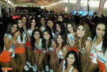Final Miss Hooters México 2018