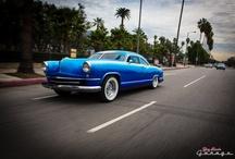 1951 Kaiser Drag'n / by Jay Leno's Garage