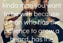 Beards for life!