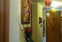 Fotos enviadas por clientas / Hagan sus pedidos de pompones y flores de papel a manitosideas@gmail.com