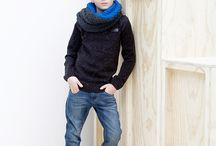 outfit  niño