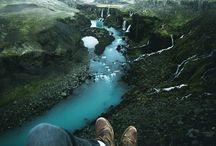 Hypnotic Iceland