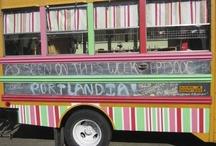 Portlandia Trip 2013 / by Janel Stewart