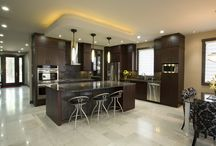 Kitchen Renovation Ideas / Looking for inspiration for your kitchen?