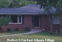 2035 Cloverdale Drive SE 30316 / Coming Soon! East Atlanta Village Home for Sale - $297,000