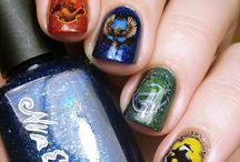 Harry Potter moda