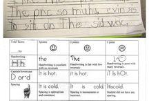 Writing Ideas for Juniors