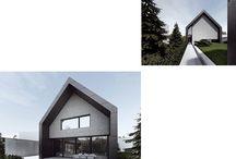 Dom - stodoła