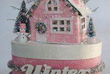 Christmas / by Rebecca Coffey