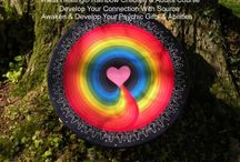 Theta Healing Rainbow Children & Adults Course / Theta Healing Rainbow Practitioners Course is a psychic and spiritual development intensive, offering you the opportunity to learn how to use the Theta Brainwave to perform healings, readings, intuitive body scans, work with plants, animals and crystals.