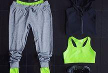 get cho sweat on