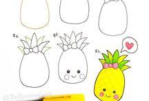 Just Doodles!!