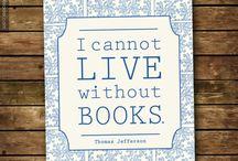 I ♡ literature