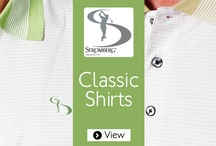 Stromberg Golf Fashion / by GolfBuyitonline g