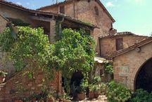 A luxury Villa in Tuscany - Podere Le Fornaci / Our fabulous Villa for sale.