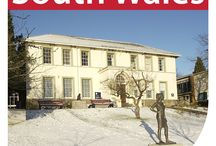 About the University of South Wales / Browse, watch or download FREE videos on iTunes U about living and studying at the University of South Wales.
