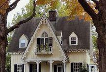 Beautifull houses