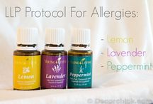 Essential oils / by Patti LeMaster