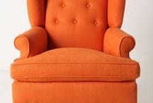 pull up a chair / by Carly Podzikowski