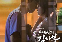 K-drama and netflix
