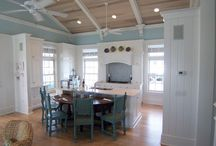 Beach House / by Ann Baker