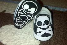Cute Boy Shoes