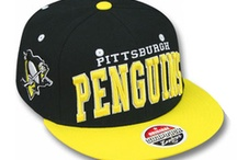 Pittsburgh penguins / by Jason Covington