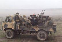 GAZ 66 ZU 23-2