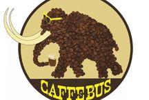 Caffebus / #Caffebus - Yeni Nesil Kahve keyfi için Caffebus Antalya...