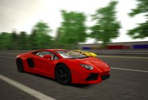 Virtualrig Series / Virtualrig Pro uses specific software to combine car vs speed