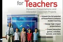PowerPoint for school
