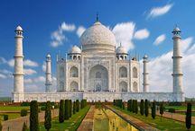 10 erstaunliche Fakten zum Taj Mahal / Er gehört zu den beeindruckendsten Bauwerken der Welt – und fasziniert die Menschen auch aufgrund seiner dramatischen und mystischen Geschichte: Der ab 1631 erbaute Taj Mahal (auf Deutsch: Tadsch Mahal) ist ein Wahrzeichen Indiens und gehört zum UNESCO-Weltkulturerbe. Doch es gibt noch viel mehr über das imposante Grabmal zu erfahren.