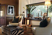 africa inspired design