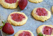 Recipes: Paleo Desserts