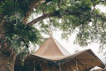 Marquee inspiration