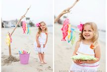 Beachy Baby Pics
