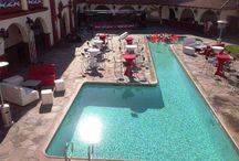 Hoteles/Hotels