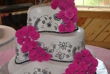 Wedding / by Elesha Dawson